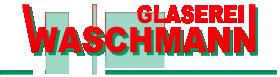 Logo von Glaserei Waschmann - Glasarbeiten aller Art
